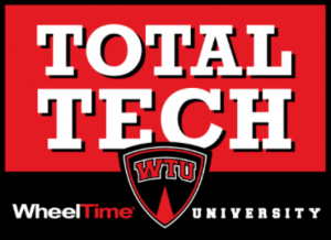 Total Tech WheelTime