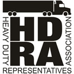 Heavy Duty Representatives Association