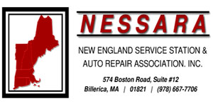 New England Service Station & Auto Repair Association