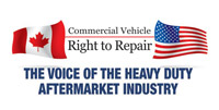 Commercial Vehicle Right to Repair